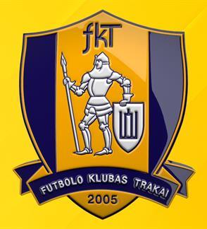 "UEFA Europos lygos antrasis etapas FK ""Trakai"" - FK Belgrado Partizan"