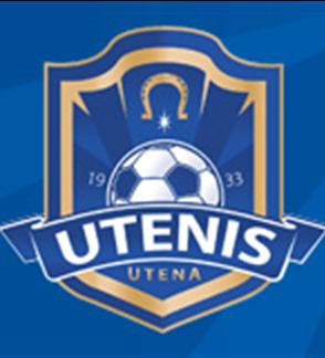 """Utenos """"Utenio"""" futbolo klubo varžybos"""