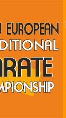 XXXII Tradicinio karate Europos čempionatas