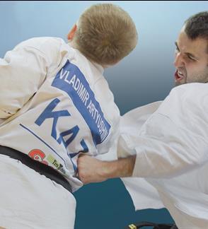 Lithuanian kyokushin karate championship