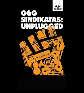 G&G Sindikatas: Unplugged