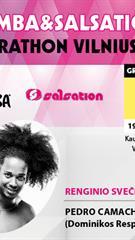 Zumba & Salsation Marathon