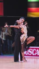 Lietuvos sportinių šokių čempionatas 2017