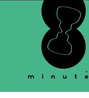 spektaklis 8 MINUTĖS