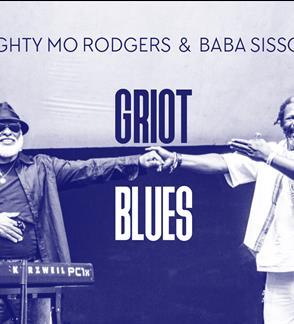 Griot Blues - Lietuvoje įrašytas pasaulinio lygio projektas