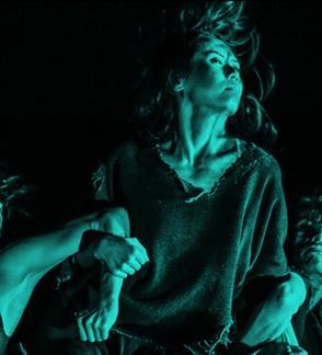"""Tarptautinis šiuolaikinio šokio festivalis """"Naujasis Baltijos šokis `17"""" programa Vilniuje"""