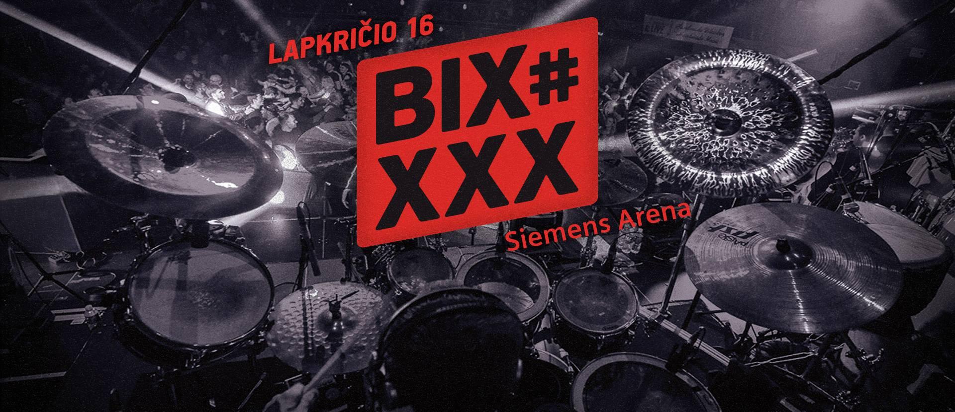 BIX #XXX