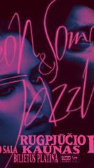 Leon Somov & Jazzu