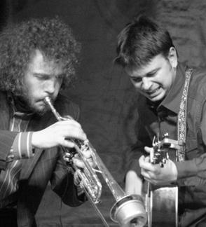 Pažaislio liepų alėjos vakarai: Domantas Razauskas ir Saulius Petreikis