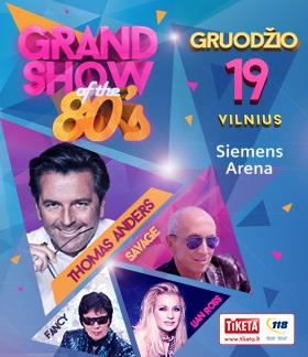 Grabd show