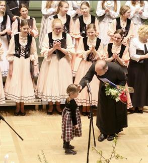 Muzikinė advento popietė visai šeimai