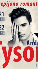 Andrew Tyson - piano recital