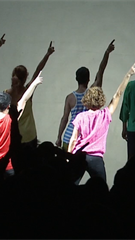 """Naujasis Baltijos šokis'18: """"Saldus karštis"""" Pere Faura (Ispanija)"""