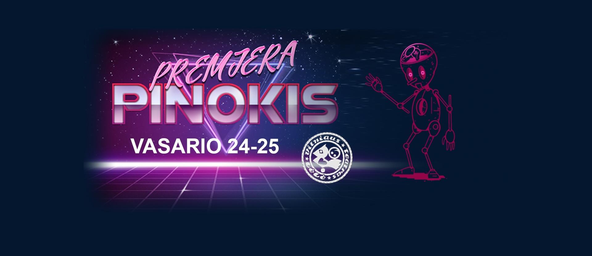 Pinokis