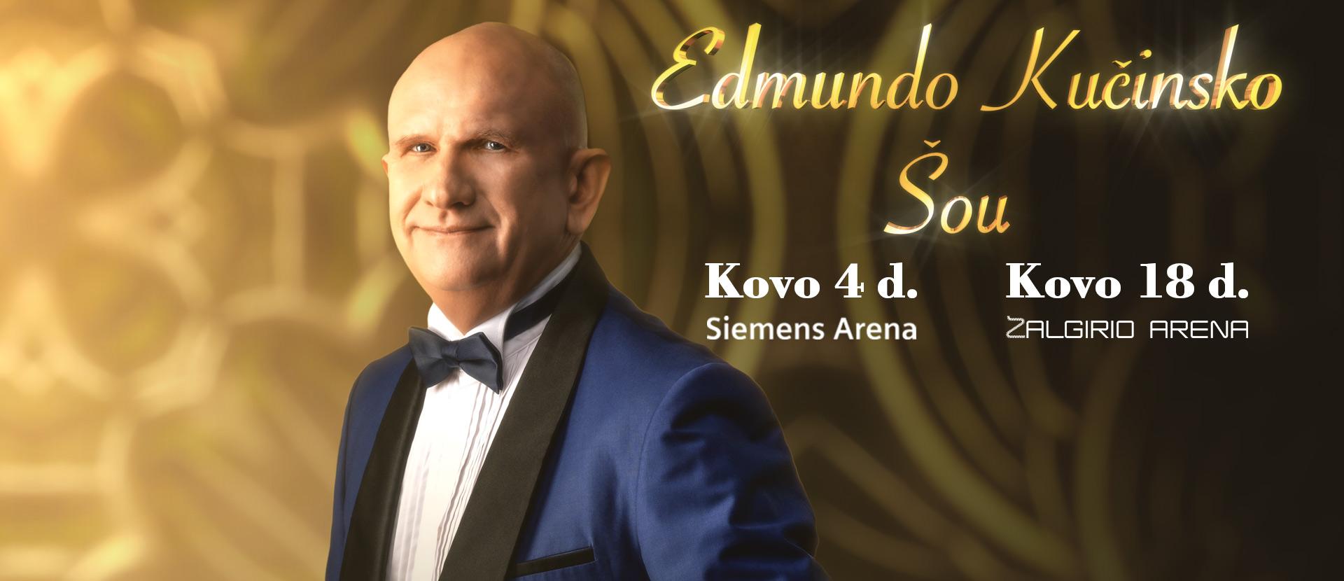 Edmundo Kučinsko šou