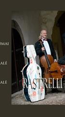 RASTRELLI CELLO QUARTETT-From Brahms till Beatles