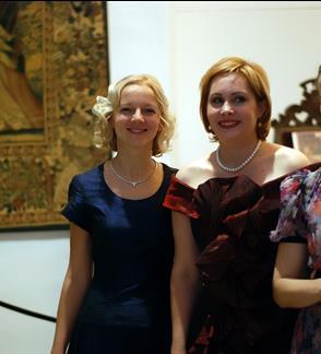 XXIII Pažaislio muzikos festivalis EPITALAMOS. Baroko metamorfozės