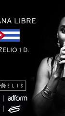 Kubiečių grupės HAVANA LIBRE koncertas