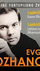 World piano star Evgeni Bozhanov