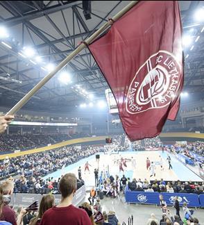 """FIBA Čempionų lygos rungtynės: Panevėžio """"Lietkabelis"""" - Atėnų AEK"""