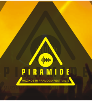 PIRAMIDE LIVE FESTIVALIS