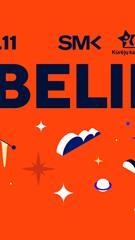 Jaunimo festivalis VIBELIFT