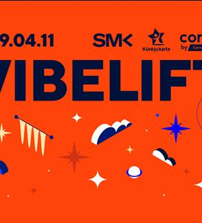 Youth festival VIBELIFT
