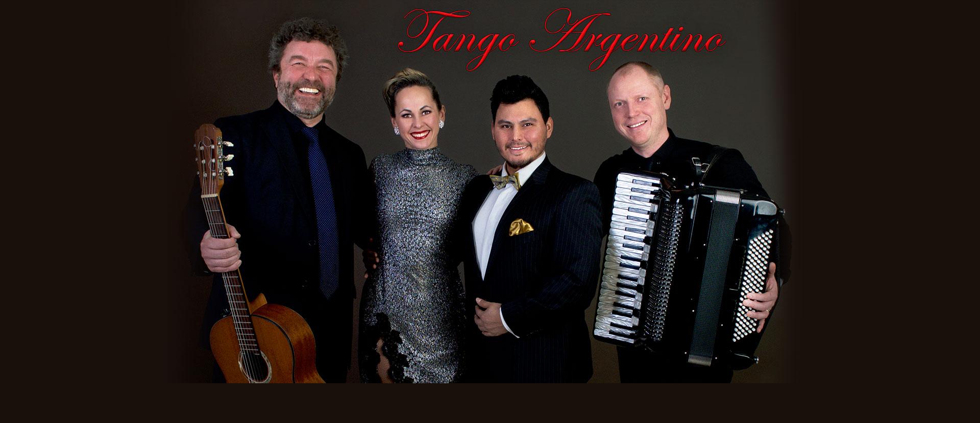 """Tango Argentino"""