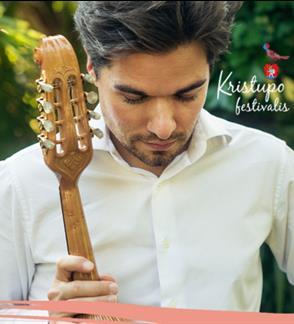 Kristupo festivalis: NAKTIS ITALIJOJE. Koncertai mandolinai ir orkestrui