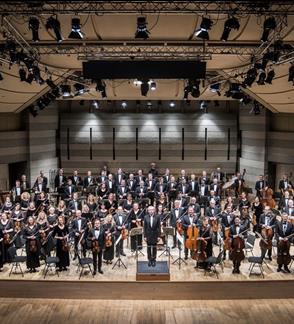 XXIV Pažaislio muzikos festivalis BAIGIAMASIS KONCERTAS