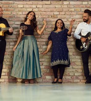 XXIV Pažaislio muzikos festivalis KARAVAN FAMILIA: Tradicinė romų muzika kitaip
