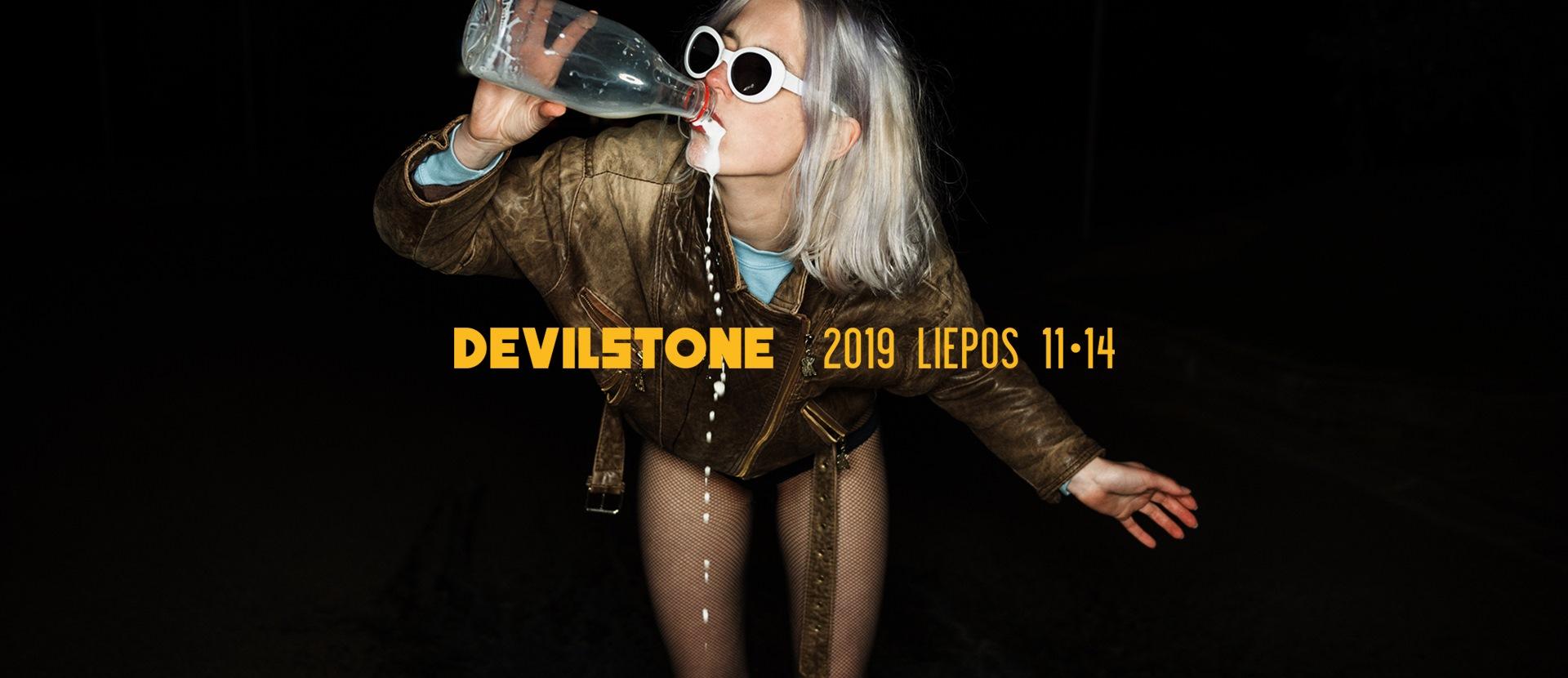 Devilstone 2019