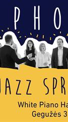 "Choir Singphonics ""Jazz Spring"""
