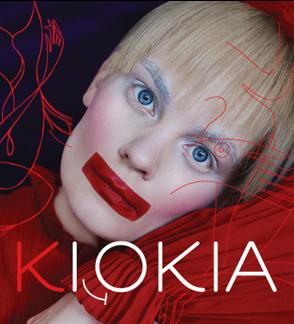 """Monospektaklis – koncertas """"Kitokia"""""""