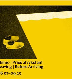 Kaunas Biennial | Tour '99 Meters'