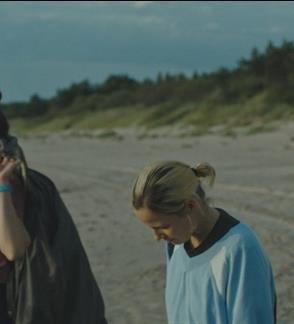 Išgyventi vasarą / Baltijos banga 2019