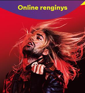 "Online: DAVID GARRETT & HIS BAND""EXPLOSIVE LIVE"" on the Queen Mary 2"