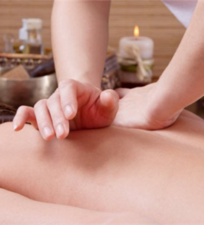 Gydomasis Tibetietiškas viso kūno masažas