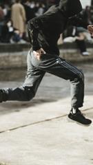 Naujasis Baltijos šokis: Tai ne tavo sapnas (Lietuva, Belgija)
