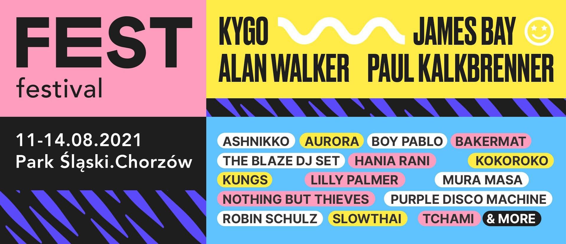 Fest Festival 2021